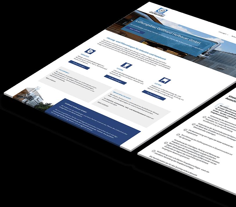 Passau Webdesign - Webdesign Agentur