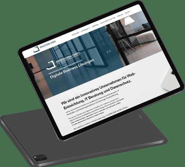 Webseiten Agentur Passau Webdesign